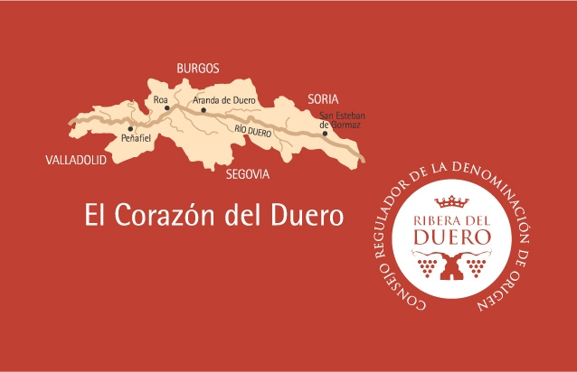 Enoturismo en la Ribera del Duero, propuestas para las navidades
